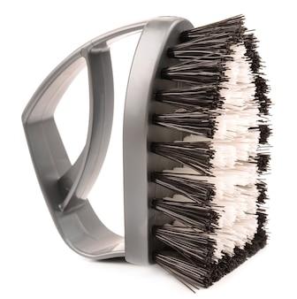 Escova para limpar roupas