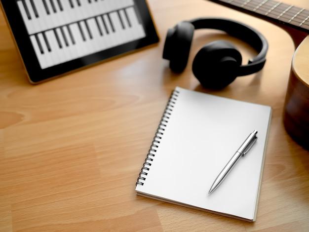 Escrita de canções