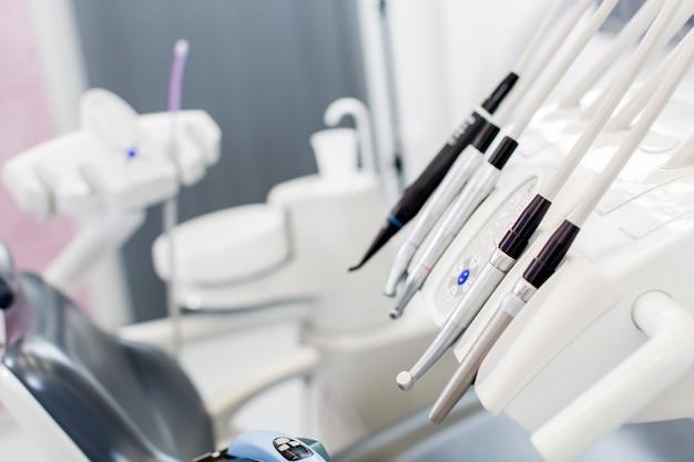 Escritório dentista