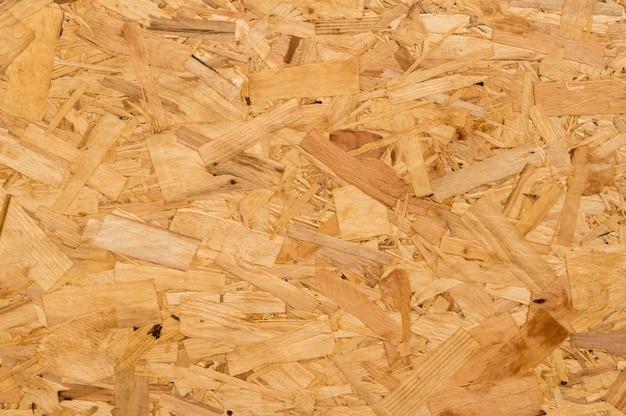 Espaço de cópia macro de madeira