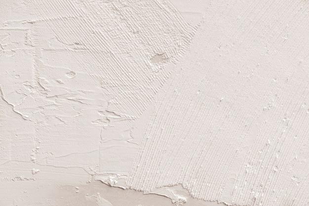 Espaço de design de textura de tinta bege abstrata