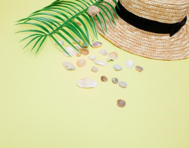 Espaço de férias de verão