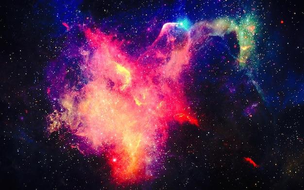 Espaço profundo