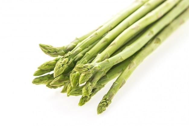 Espargos verdes