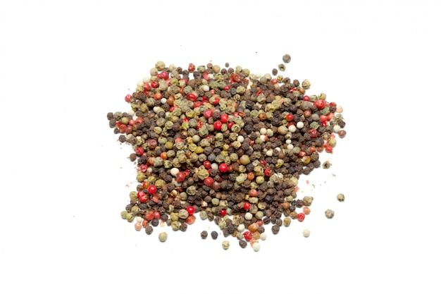 Especiarias e ervas