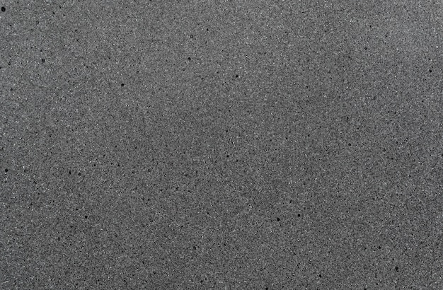 Esponja cinza texturizada para plano de fundo