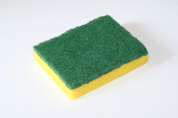 Esponja para lavar pratos