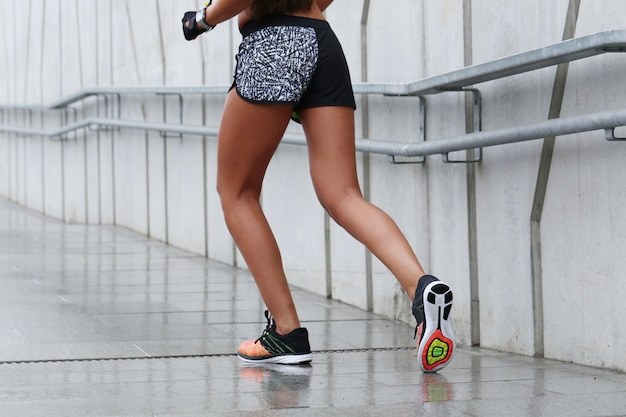 Esporte ao ar livre