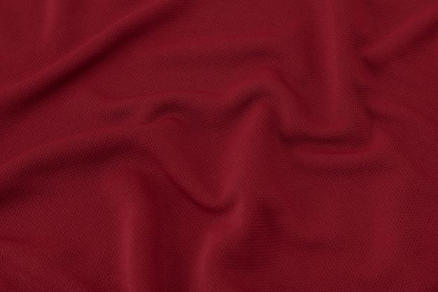 Esporte vestuário tecido textura de fundo