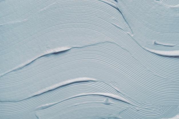 Espuma de sabão líquido cinza mancha cosmética textura de fundo