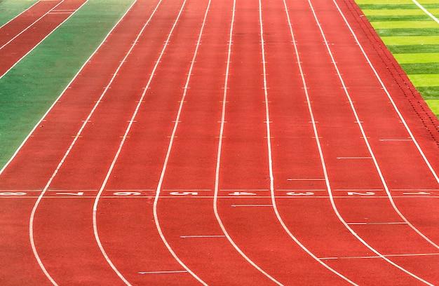 Estádio da pista
