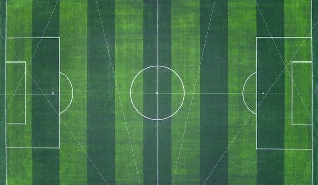 Estádio de futebol ou futsal