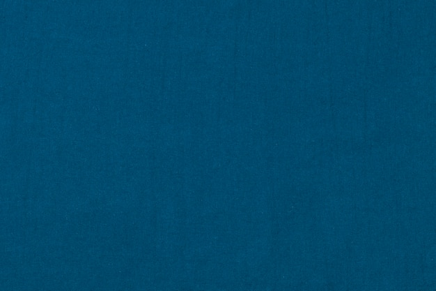 Estampas de bloco de tecido de textura simples azul índigo