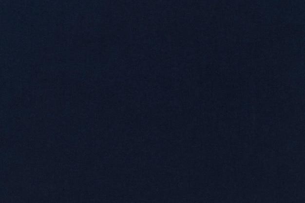 Estampas de bloco de tecido de textura simples em azul escuro