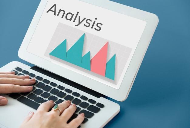 Estatísticas de planejamento de processo de pesquisa de análise