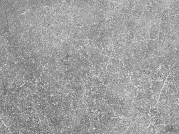 Estilo grunge fundo de concreto com arranhões