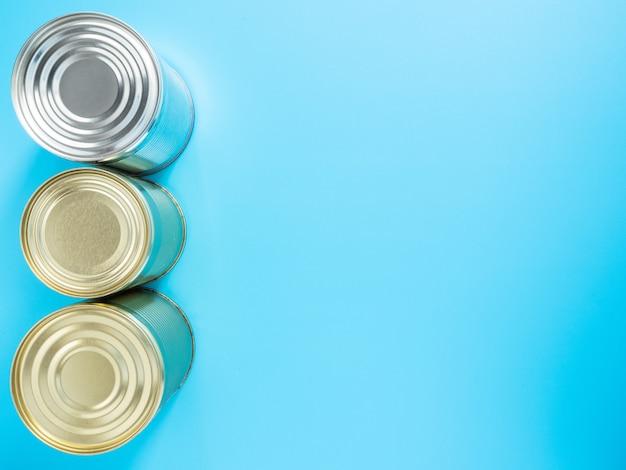 Estoque de alimentos durante a quarentena e isolamento