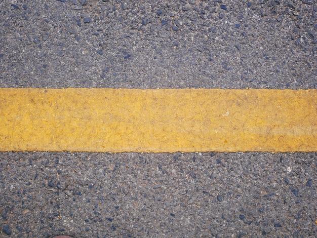 Estrada de asfalto, textura de pedra concreta