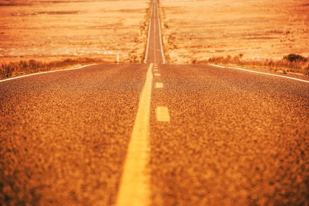 Estrada para lugar nenhum