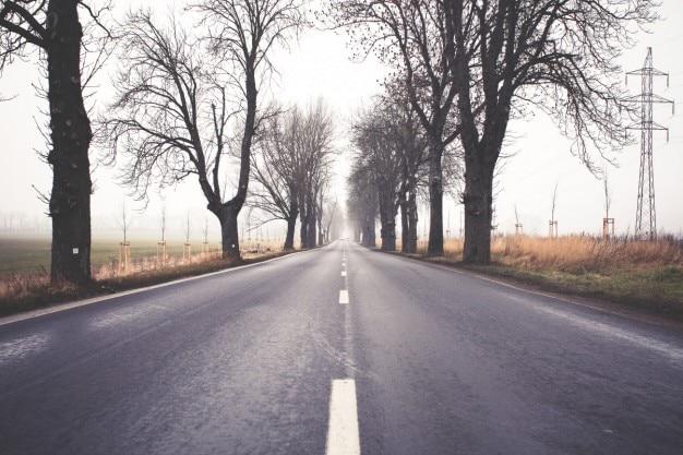 Estrada para qualquer lugar