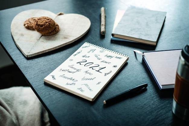 Estratégias de definição de metas resolução de ano novo novo eu começo a planejar o ano novo como você começou e