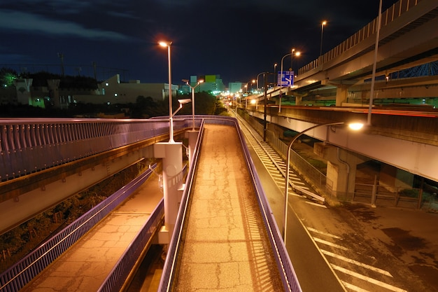 Estrutura da estrada