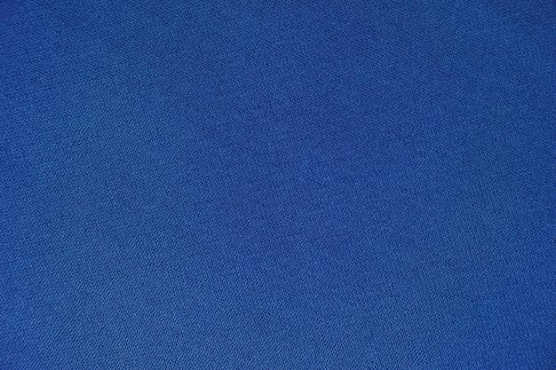 Estúdio do papel de parede azul sem têxtil pessoas