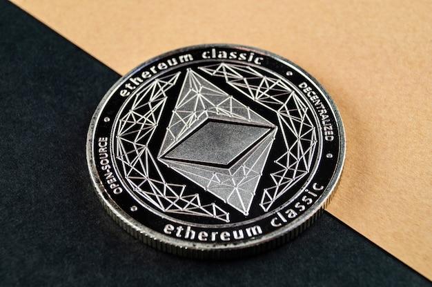 Ethereum classic é uma forma moderna de troca