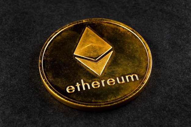 Ethereum é uma forma moderna de troca