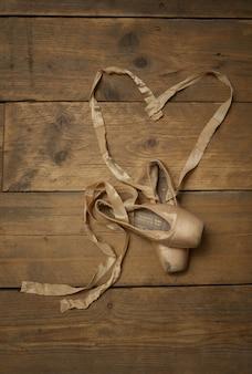 Eu amo o balé