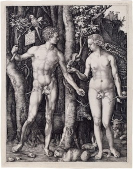 Eva adão drer albrecht religião