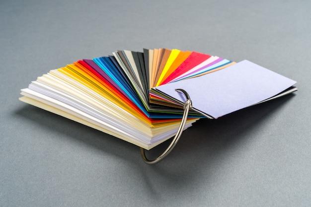 Exemplo de colorido