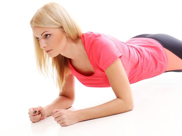 Exercício esportivo
