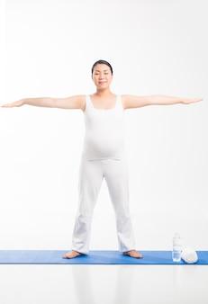 Exercício grávido