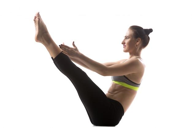 Exercício para abs