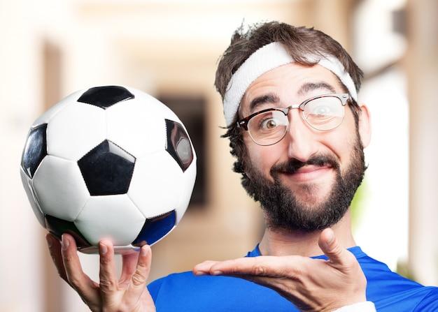 Expressão man.funny esportes loucos
