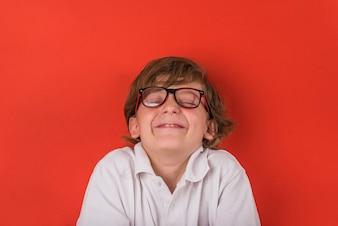 Expressões de crianças