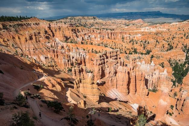 F bryce canyon parque nacional de negligenciar