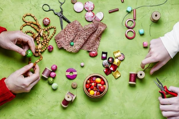 Fabricante de joias femininas