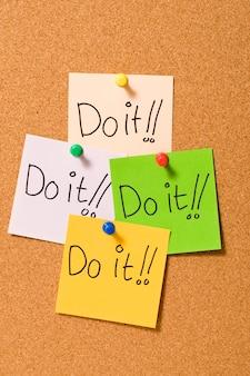 Faça !