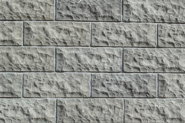 Fachada de tijolos brown