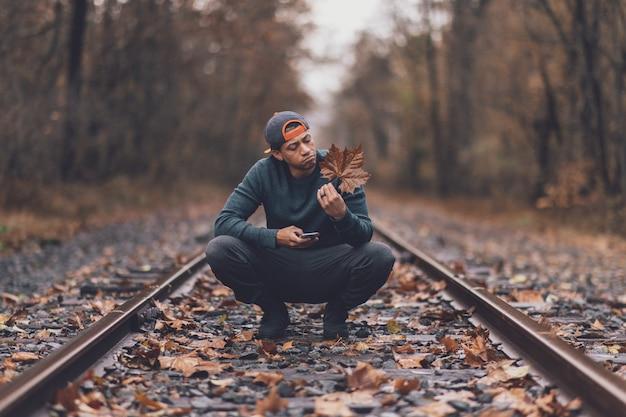 Fall se conecta comigo