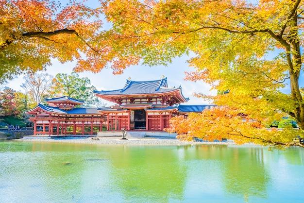 Famoso heritage japonês arquitectura religiosa