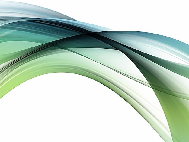 Fantástico design abstrato ou elemento de arte para seus projetos