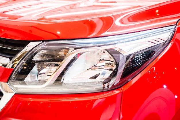 Faróis, lâmpada, car