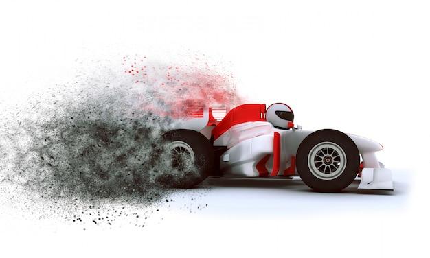 Fast formula 1