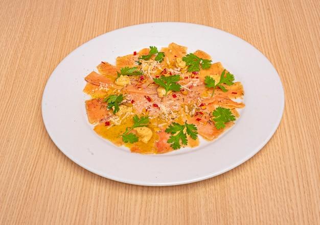 Fastfood gourmet food