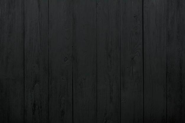 Fatura de uma árvore velha e escura de pranchas surradas.