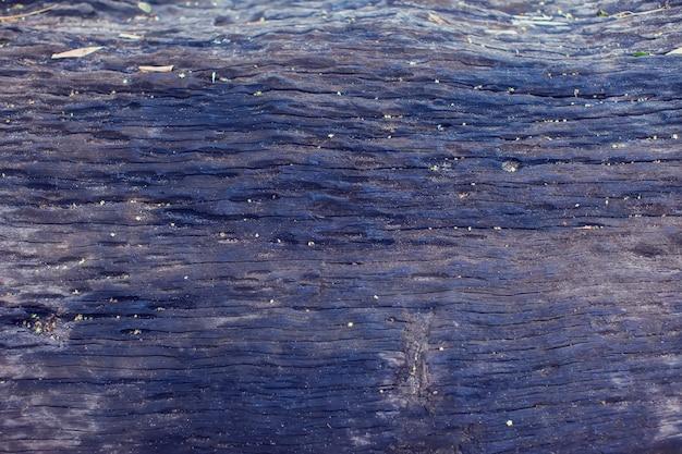 Feche acima da textura do uso de madeira como pano de fundo natural