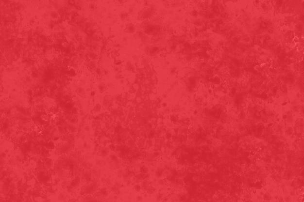 Feche acima do fundo vermelho da textura do papel